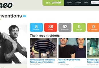 vimeoinventions