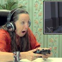 Rentner zocken zum ersten Mal GTA V