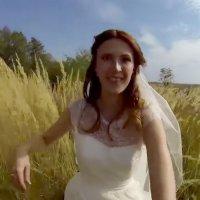 Unglücke zur Hochzeit