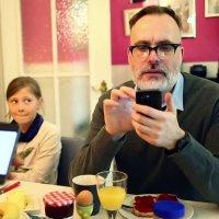 Die wunderbare Welt der Handy-Apps