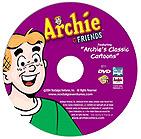 archie dvd