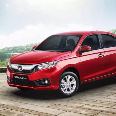 All-new Honda Amaze platform to be used for new cars; hatchback, compact SUV likely - Cartoq ...