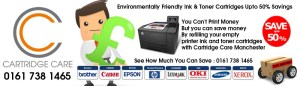 Refilled Ink Cartridges Manchester