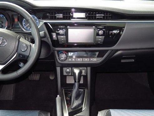 2015 Toyota Corolla S Plus Super White Winter Haven FL