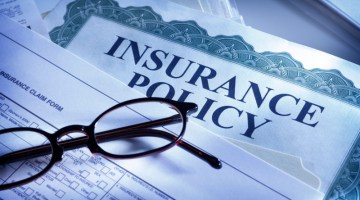 Insurance, insured, insurance policy