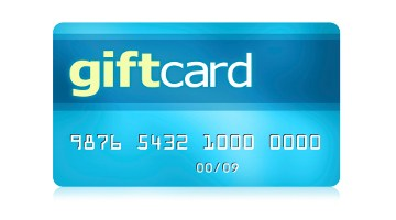 carwash gift card