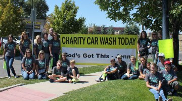 charitywash