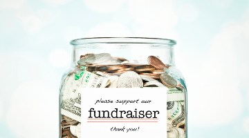 fundraiser, charity, giving back, money, event