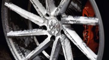 CARiD/Wheel detail