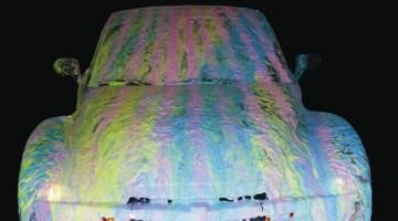 Foam polisher/Warsaw Chemical Co. Inc.