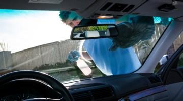 Mobile carwash