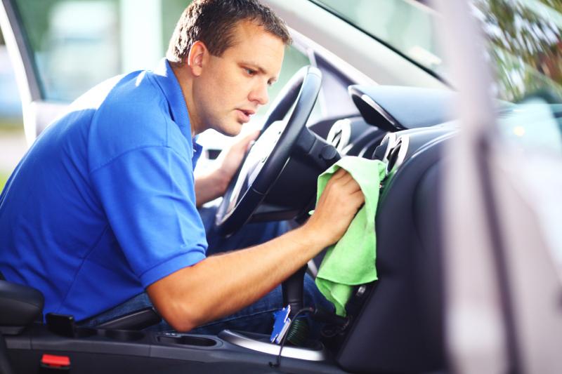 Interior cleaning, interior detailing, car wash, mobile car wash, towel, car interior, cleaning, dashboard