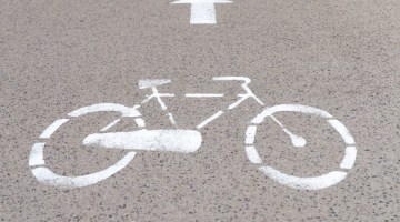 bike, bike-only lane, bikes lane, bicycles, bicycle