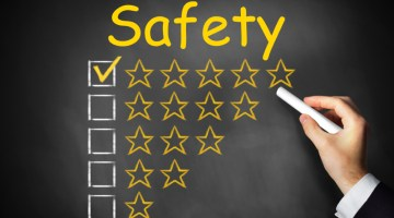 safety management, risk assessment, worksite inspection, incident tracking, employee training, safety, carwash safety,