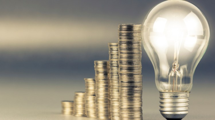 Business idea, innovation, growth, future, bright future, success, increase, business strategy, finance,