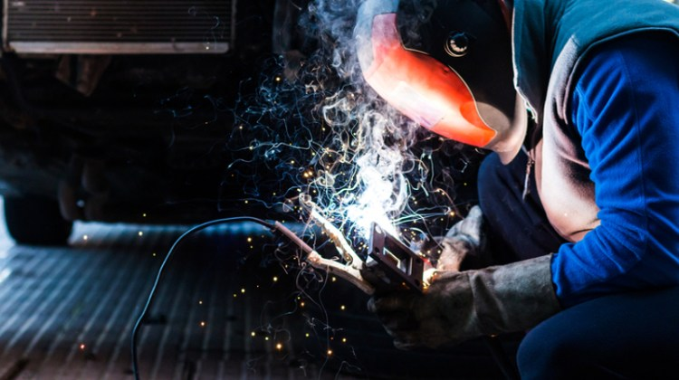 welding, equipment, mechanic, CarWash Safety 101, protective workwear