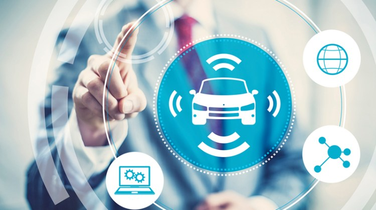 self-driving cars, concept, automated, technology, driverless cars, development