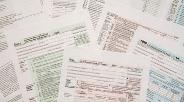 tax forms, taxes, tax considerations, tax returns