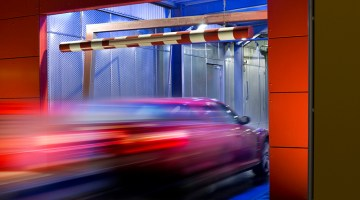 carwash, car, auto damage, risks, speed