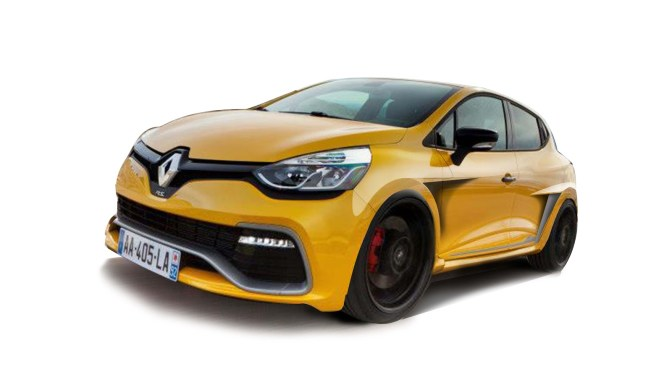 The 2014 Renault Clio Review