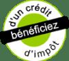 Credit d impot transition energetique