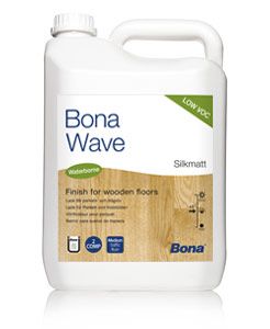 Bona Wave – Brilho