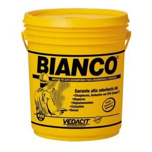 BIANCO VEDACIT ADESIVO DE ALTO DESEMPENHO – 18Kg