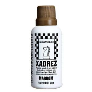 Corante Liquido Xadrez Sherwin Williams – Marrom 50 ml