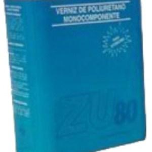Poliuretano ZU80 – 4L