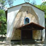 Capela da Campestre - fachada