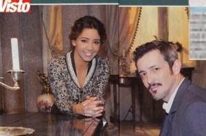 Il Segreto 2 Emilia e Alfonso