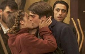 Il Segreto anticipazioni Soledad e Luis