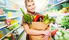 Dieta e Spesa
