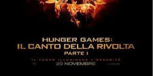 Hunger Games: Il canto della rivolta  Parte I