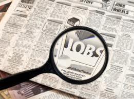 Disoccupazione da record