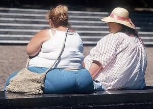 Obesità allarme