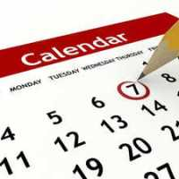 Calendario -Monterrey 4 pax-