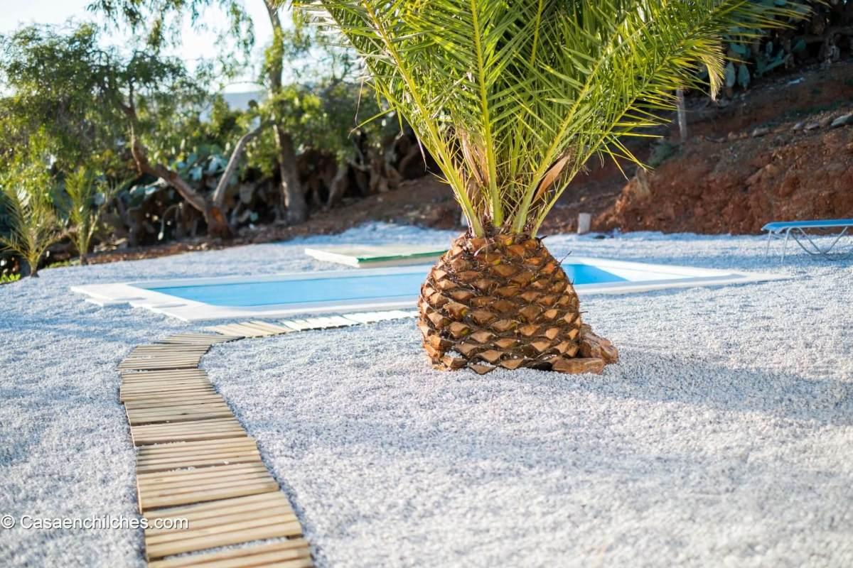 Casa Andalucía, casa con encanto