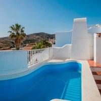 El Sueño, una casa para el relax con piscina privada