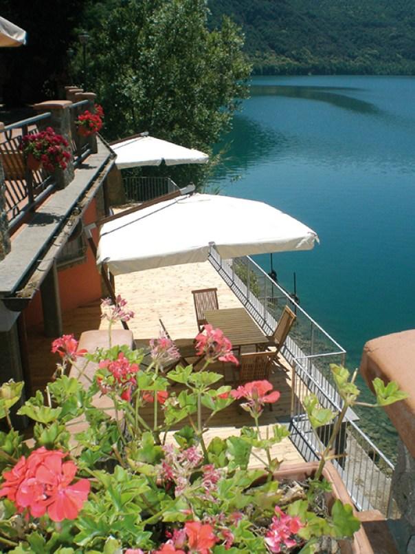 Villa Giulia sul Lago