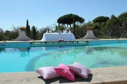 Villa Marta madama piscina