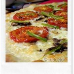 Ricette veloci: la pizza di pane