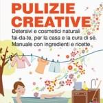 [libri] Pulizie creative, manuale ricette fai-da-te
