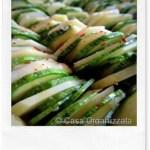 Ricette Veloci: Zucchine e Patate al forno