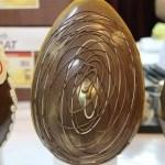 Come fare a casa le uova di cioccolato per Pasqua