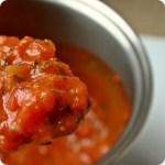 Ricette della Nonna: la pappa al pomodoro