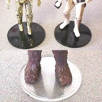 ProTech AFS Star Wars Action Figure Stands