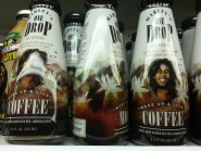 Marley's One Drop Coffee at TOPS in Buffalo, NY