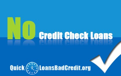 New Finance Website Offers No Credit Check Loans