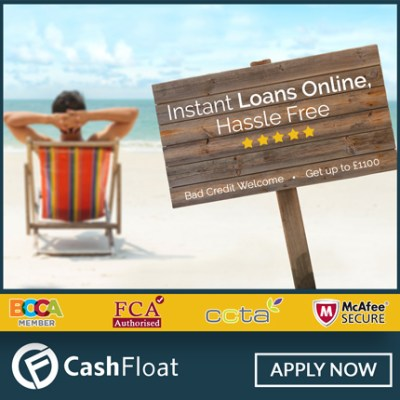 Loans online from a moral direct lender. Apply now. Cashfloat.co.uk